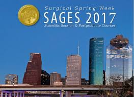 SAGES HOUSTON 2017 22nd-25th March