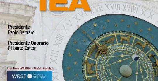16e IEA Congress 23-25 Feb Padova