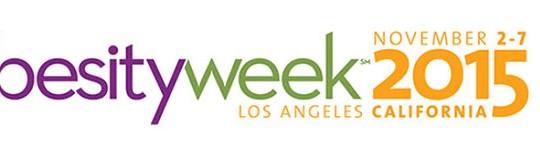 OBESITY WEEK 2015 – Los Angeles